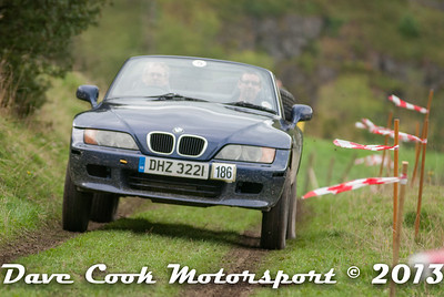 DSC_1261 - Ian Facey and Tim Nayler; BMW Z3