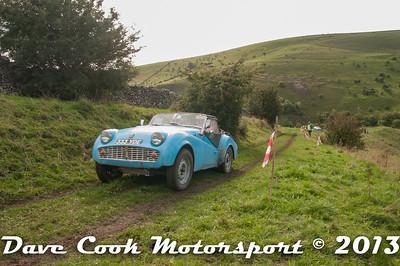 D30_0064 - Phillip and Tricia Tucker; Triumph TR3A