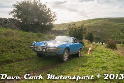 D30_0048 - Brian Shore and Adrian Grinter; Triumph TR7 V8