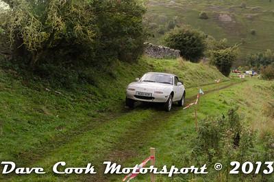 DSC_0019 - Richard and Barbara Uren; Mazda MX5