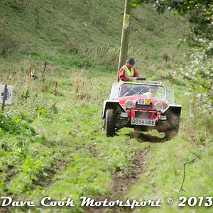 DSC_9950 - Richard Houlgate and Simon Price; Marlin Roadster