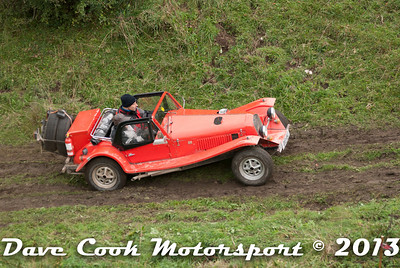 DSC_1268 - John and Sue Ludford; Marlin Roadster