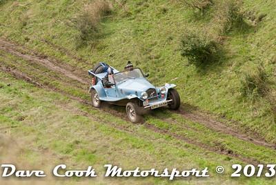 DSC_1218 - Harry Bounden and Poppy Norris; Marlin Roadster
