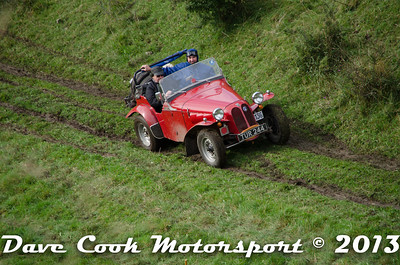 DSC_0035 - Mike Pearson and Graham Proctor; Dellow