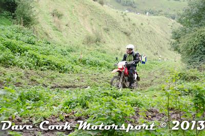 DSC_9885 - Mark Harding; Honda XR400R