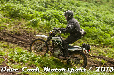 D30_0031 - Philip Sanders; Yamaha Serow