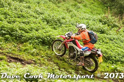 D30_0024 - James Tupman; Honda CRF250L