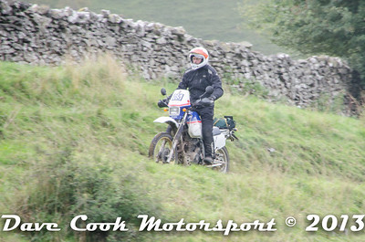 DSC_9853 - Mike Condliffe; Honda XL600LM