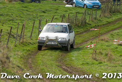 DSC_1172 - John and Gill Cotton; Citroen AX