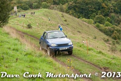 D30_0097 - John Plant and Nigel Bartram - Class 0 Suzuki X-90