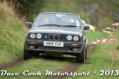 DSC_1265 - Robert and Mike Holden; BMW 320