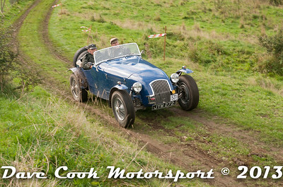 DSC_1176 - Bill Holt and T BA; Allard M Type Spl