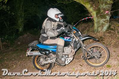 D30_7513 -  No. 21, Bernard  Wilson / Garry  Plummer:  Class D Yamaha  XT