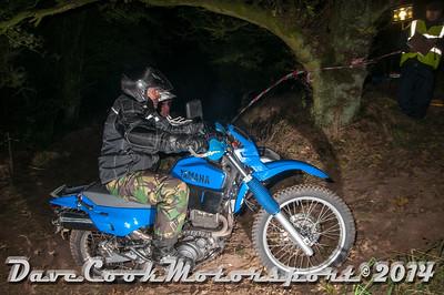D30_7539 -  No. 28, Ian  Watkins / Jason  Hammersley:  Class D Yamaha  XT600
