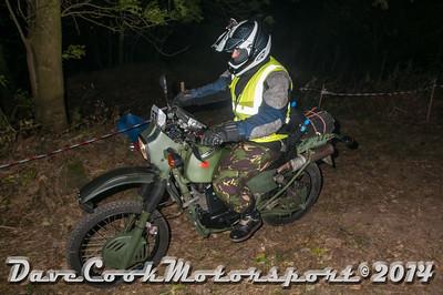 D30_7583 -  No. 53, Matthew  Hyde:  Class C Harley-Davidson