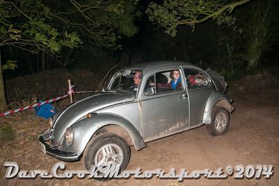 D30_7784 -  No. 161, Hans  and  Karl  Viertel:  Class 4 VW  Beetle