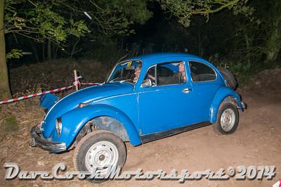 D30_7788 -  No. 164, Richard  Peck / Paul  Gregory:  Class 6 VW  Beetle