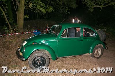 D30_7655 -  No. 90, James  Arrowsmith / Richard  Molloy:  Class 4 VW  Beetle