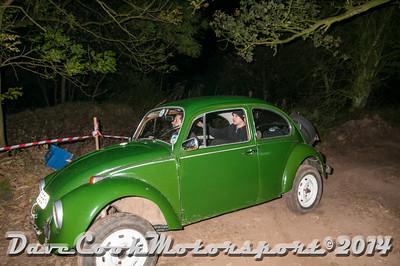 D30_7778 -  No. 156, Sam  Holmes / Chris  Wood:  Class 4 VW  Beetle