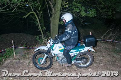 D30_7819 -  No. 509, Trevor  Gibb:  Class O Yamaha  Serow