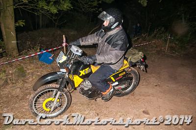 D30_7822 -  No. 503, David  Shaw:  Class O Yamaha  XT