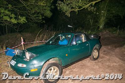 D30_7857 -  No. 531, Nigel  Jones / Dave  Hunt:  Class O Mazda  MX5