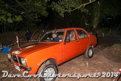 D30_7853 -  No. 513, Neil  Bray / David  Home:  Class O Ford  Escort