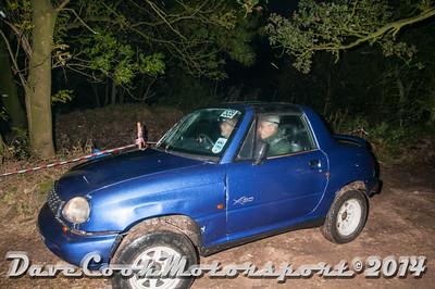 D30_7883 -  No. 539, John  Plant / Nigel  Bartram:  Class 0 Suzuki  X-90