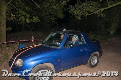 D30_7757 -  No. 143, David  and  Jonathan  Beard:  Class 5 Suzuki  X-90