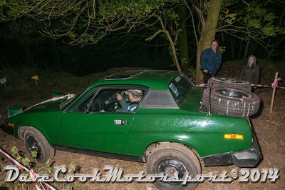 D30_7751 -  No. 146, Simon  Hendra / Andrew  Crewes:  Class 5 Triumph  TR7