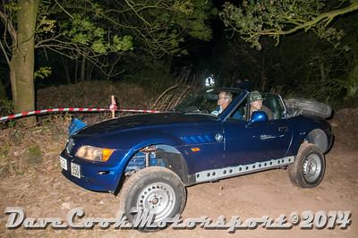 D30_7762 -  No. 150, Ian  Facey / Tim  Nayler:  Class 5 BMW  Z3