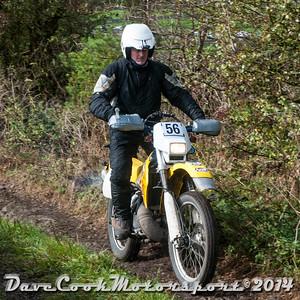D30_8204 -  No. 56, Danny  Haste:  Class B Suzuki