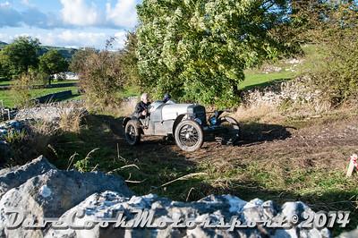 D30_8565 -  No. 167, David  Golightly / Carla  Smith:  Class 5 Ford  Morton & Brett