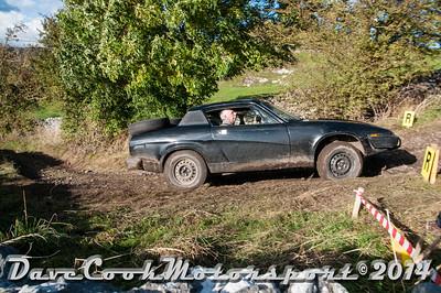 D30_8451 -  No. 147, Mike  and  Richard  Wames:  Class 5 Triumph  TR7