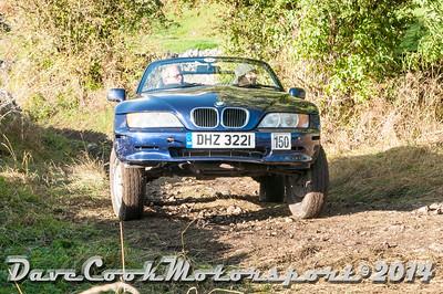 D30_8428 -  No. 150, Ian  Facey / Tim  Nayler:  Class 5 BMW  Z3