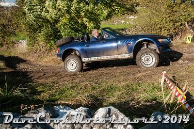 D30_8430 -  No. 150, Ian  Facey / Tim  Nayler:  Class 5 BMW  Z3