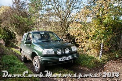D30_8279 -  No. 117, Chris  Maries / Graham  Whitehead:  Class 5 Suzuki  GV2000