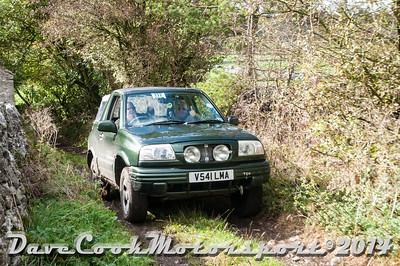 D30_8278 -  No. 117, Chris  Maries / Graham  Whitehead:  Class 5 Suzuki  GV2000