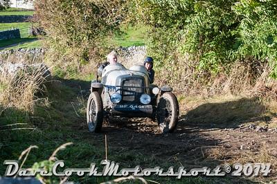 D30_8563 -  No. 167, David  Golightly / Carla  Smith:  Class 5 Ford  Morton & Brett