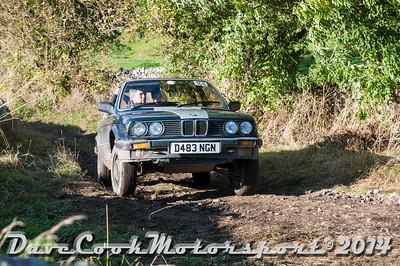 D30_8510 -  No. 168, Peter  and  Jim  Mountain:  Class 8 BMW