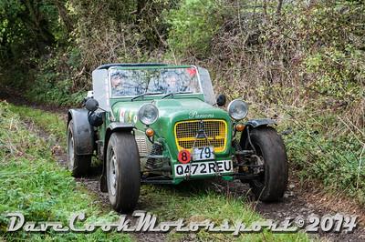 D30_8251 -  No. 79, Alan  Spencer / Rob  Gilmour:  Class 8 Parsons
