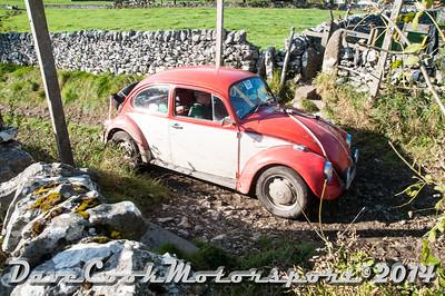 D30_8408 -  No. 131, Richard  and  Jonathan  Crew:  Class 6 VW  Beetle