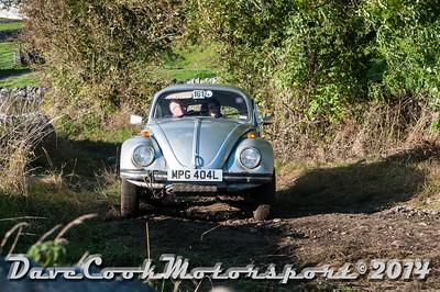 D30_8515 -  No. 161, Hans  and  Karl  Viertel:  Class 4 VW  Beetle