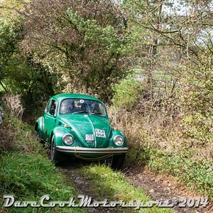 D30_8191 -  No. 90, James  Arrowsmith / Richard  Molloy:  Class 4 VW  Beetle