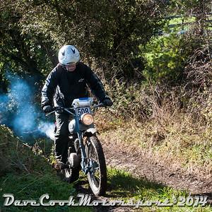 D30_8346 -  No. 508, Derek  Bentley:  Class O Greeves