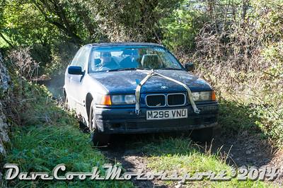 D30_8361 -  No. 523, Daniel  Bowden / Richard  West:  Class O BMW