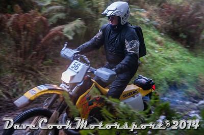 D30_7936 -  No. 56, Danny  Haste:  Class B Suzuki