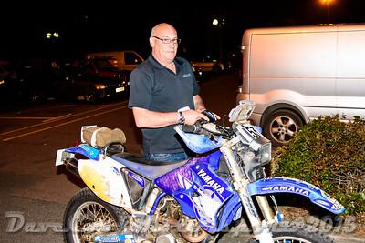 D72_4864 Start -   No. 53, Andrew Craddock:  Class B Yamaha WR