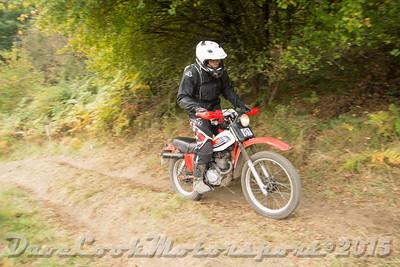D72_5701 Clough Mine -   No. 81, Paul Tizard:  Class B Honda XL