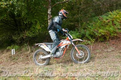 D30_6368 Clough Mine -   No. 87, Colin Crewther:  Class B KTM Freeride